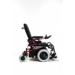 Silla de ruedas eléctrica Navix
