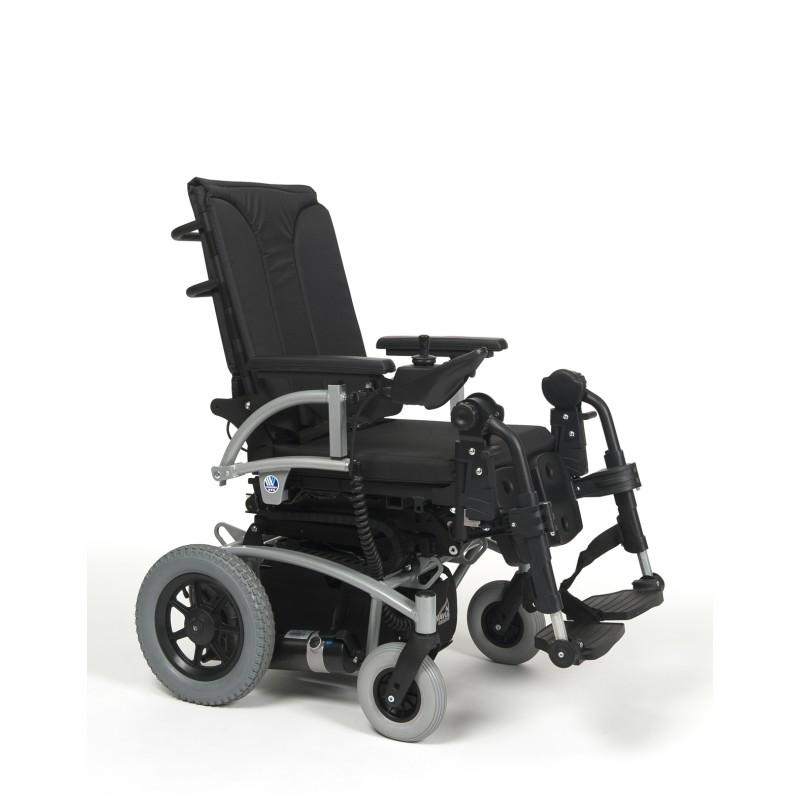 Silla de ruedas eléctrica Navix RWD