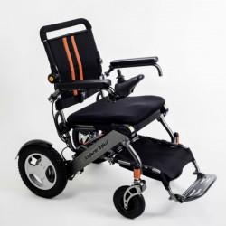 Silla de ruedas eléctrica I-Explorer 3 Plus