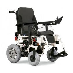 Silla de ruedas eléctrica Squod