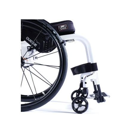 Silla de ruedas Quickie Xenon 2| activa|