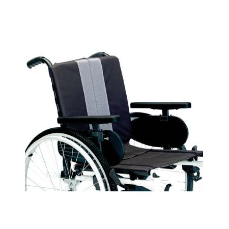 6b5ab76e32f4b Silla de ruedas Breezy Style X Ultra