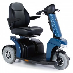 Scooter Elite 2 XS ortoeco