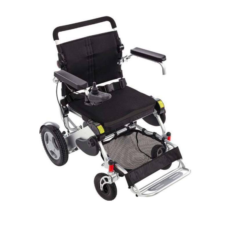 Silla de ruedas electrica I-Explorer XL 2