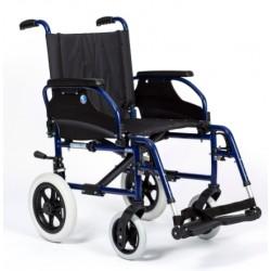 Silla de ruedas D200P cond V-Drive