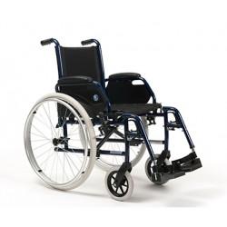 Silla de ruedas Jazz S50 con V-Drive