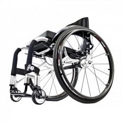Silla de ruedas RGK Tiga