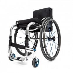 Silla de ruedas RGK Tiga FX