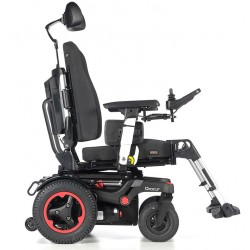 Silla de ruedas eléctrica Q700R Sedeo PRO