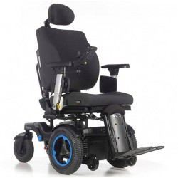 Silla de ruedas eléctrica Q700F Sedeo Pro