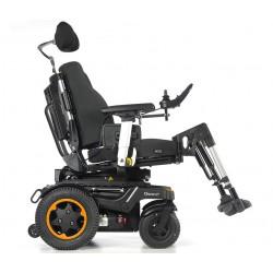 Silla de ruedas eléctrica Q500R Sedeo Pro