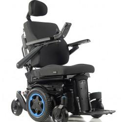 Silla de ruedas eléctrica Q500M Sedeo Pro