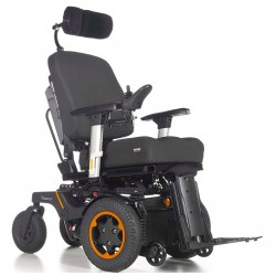 Silla de ruedas eléctrica Q500F Sedeo Pro