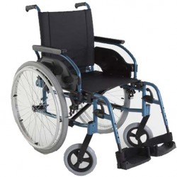 Silla de ruedas Invacare Action 1R