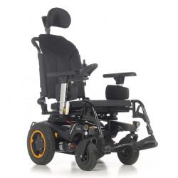 Silla de ruedas eléctrica Q400 R SEDEO LITE