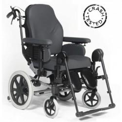 Silla de ruedas Breezy RelaX 2 Basic