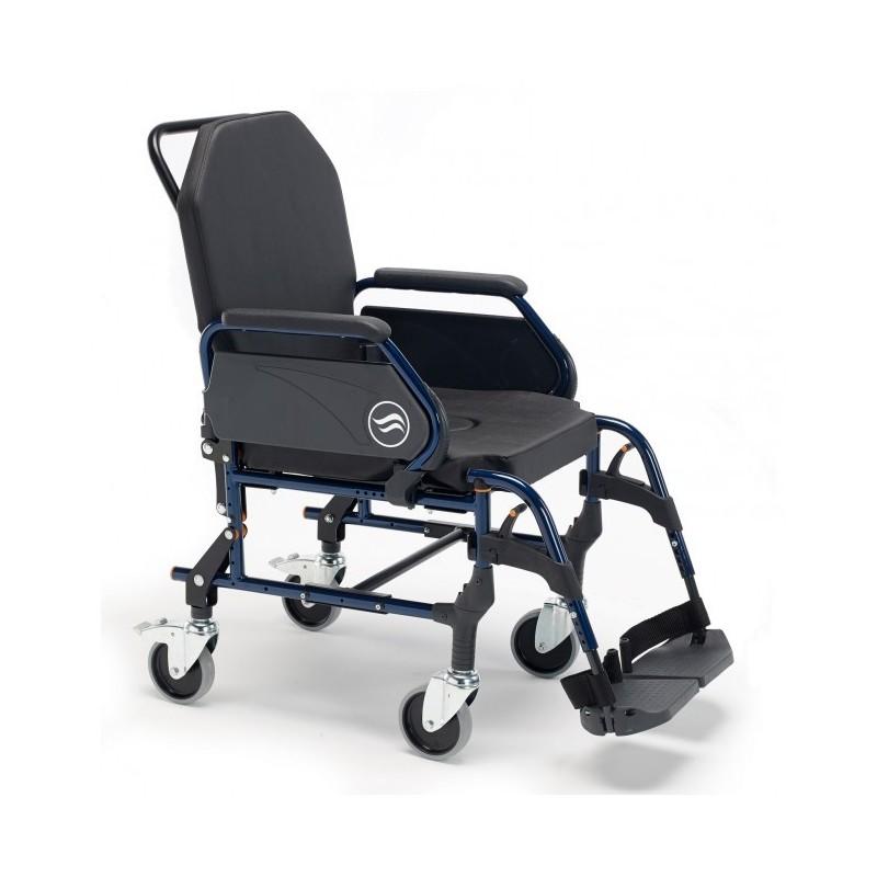 Silla de ruedas Breezy Home 3002A