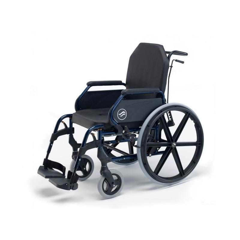 Silla de ruedas Breezy Home 3013A