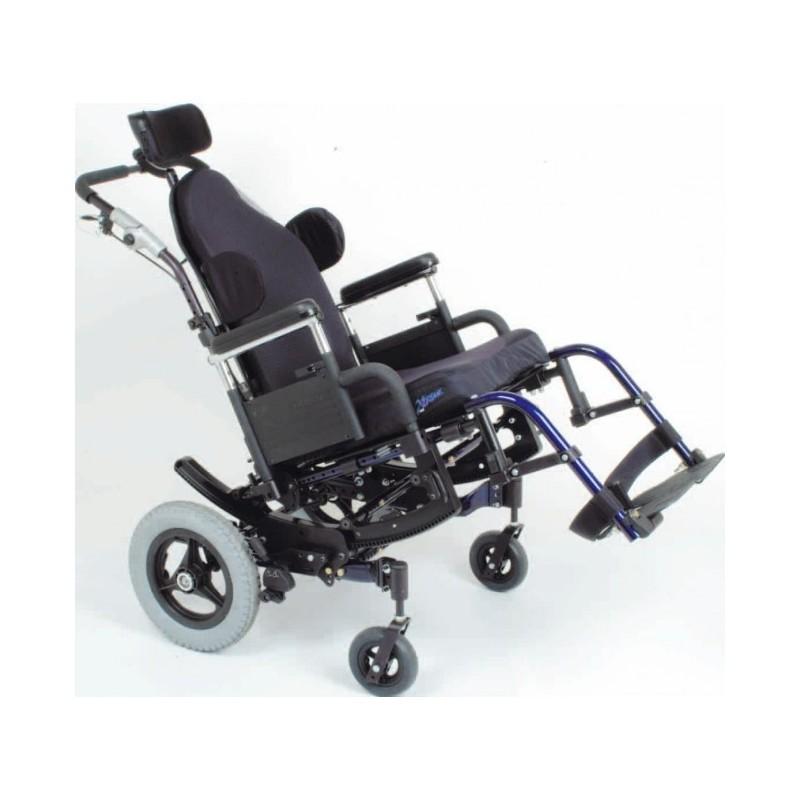 Silla de ruedas Quickie Iris