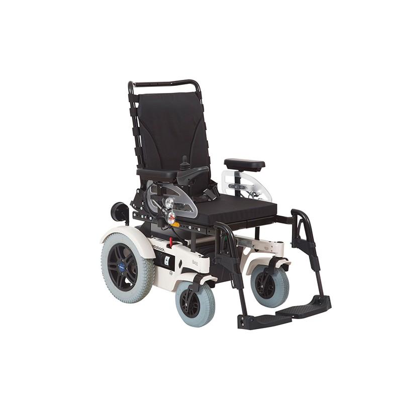 Silla de ruedas eléctrica B400 ortoeco