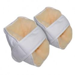 Patucos Saniluxe Termorreguladores (PAR) ortoeco