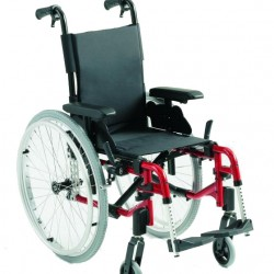 Silla de ruedas Action 3 Junior
