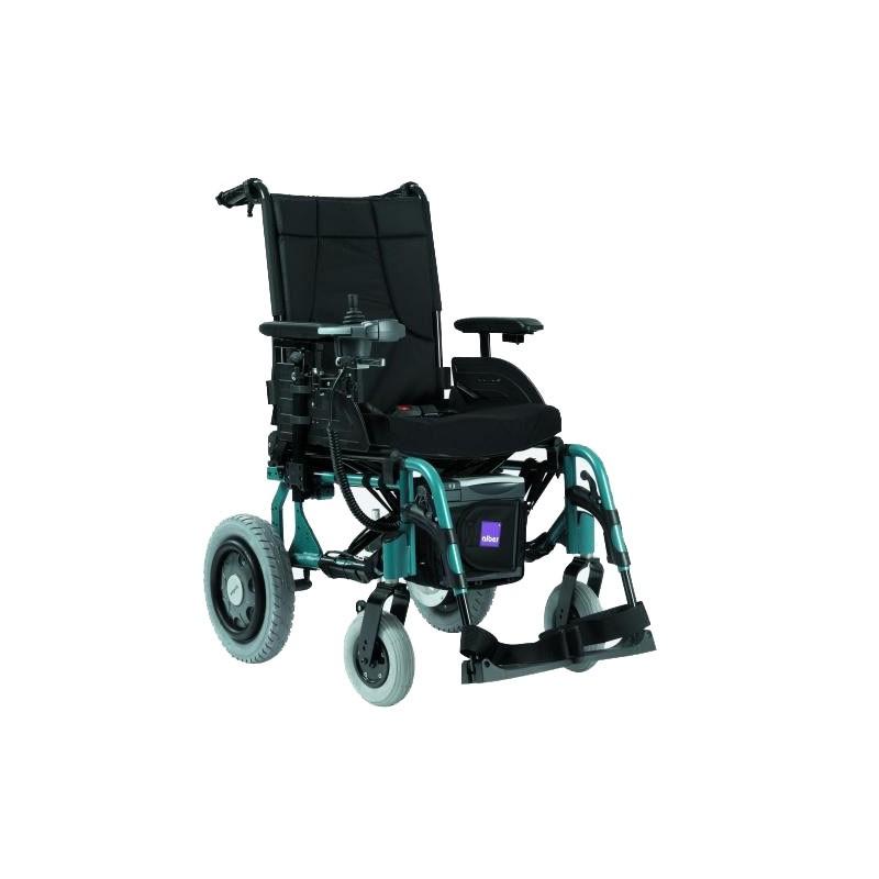Silla de ruedas eléctrica Esprit Action 4 NG