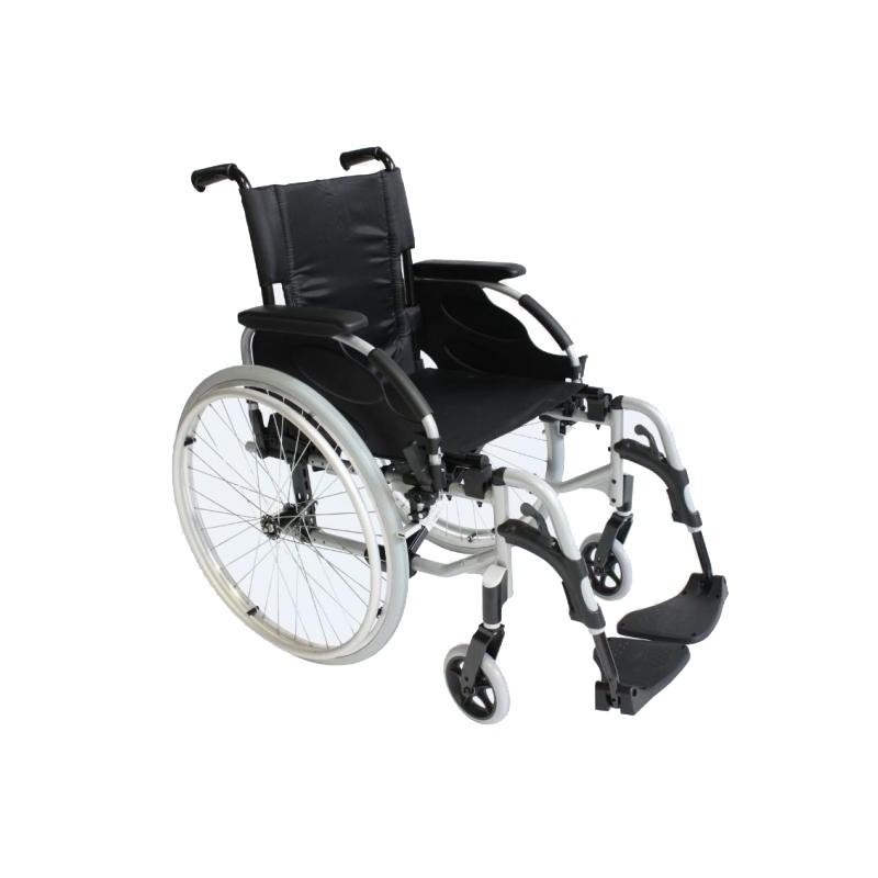 Silla de ruedas Action2 NG