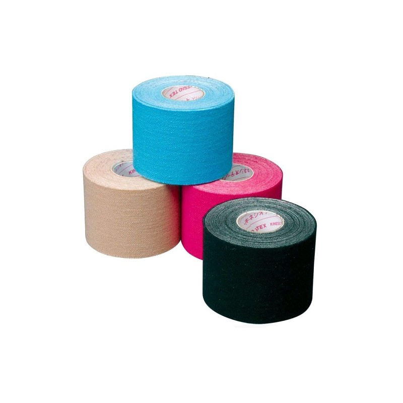 Kinesio tape Pack 6 unidades