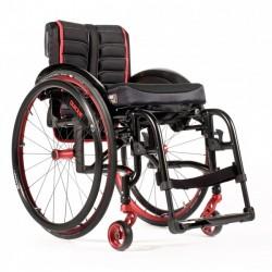 Silla de ruedas Quickie Neon 2