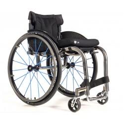 Silla de ruedas Octane Sub4