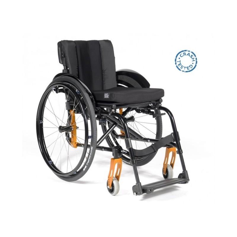 Silla de ruedas Quickie Life