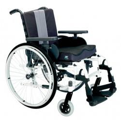 Silla de ruedas Breezy Style X Ultra