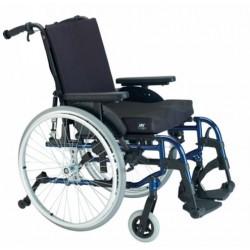 Silla de ruedas Breezy Style X