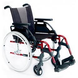 Silla de ruedas Breezy Style Configurala a tu gusto!
