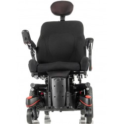Silla de ruedas eléctrica Q700M Sedeo Pro