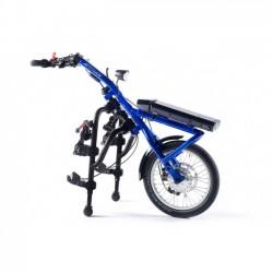 Handbike Quickie Attitude Eléctrica ortoeco