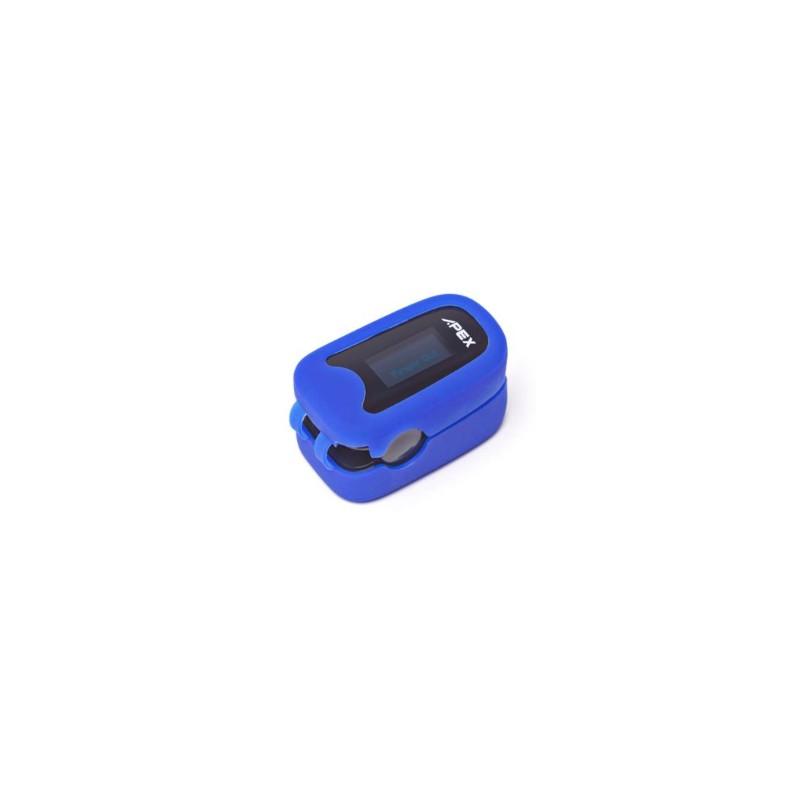 Pulsioxímetro digital de dedo Apex