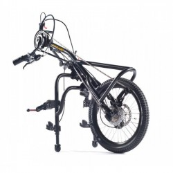 Handbike Quickie Attitude Manual ortoeco