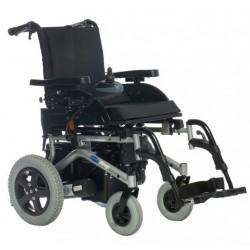 Silla de ruedas eléctrica plegable Mirage