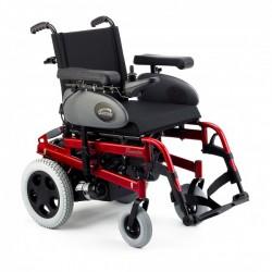 Silla de ruedas eléctrica plegable Quickie Rumba
