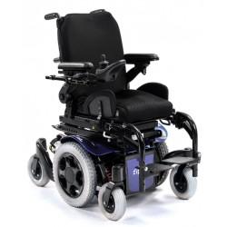 Silla de ruedas electrica Zippie Salsa M2 Mini