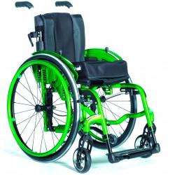 Silla de ruedas infantil Youngster3