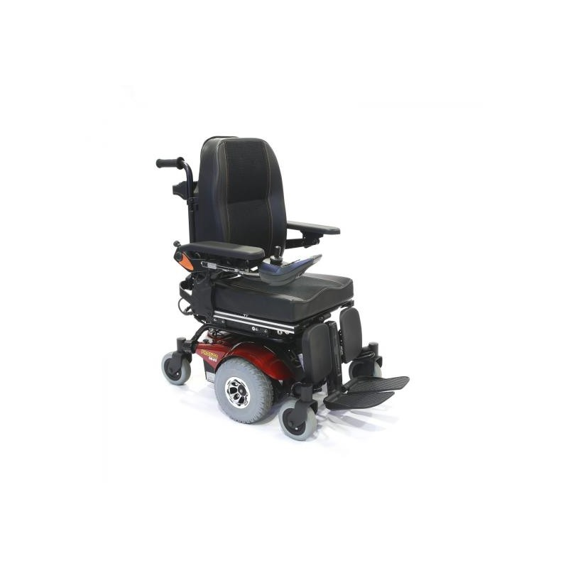 Silla de ruedas eléctrica Pronto M41