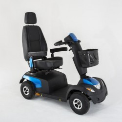 Scooter Comet Alpine+