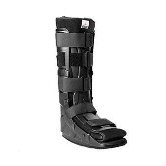 Todo lo que necesitas saber sobre la bota inmovilizadora walker