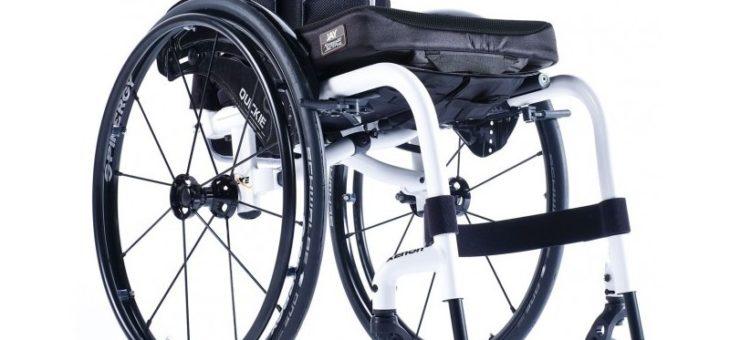 ¿ Cómo elegir una silla de ruedas?