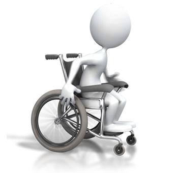 donde consigo una silla de ruedas