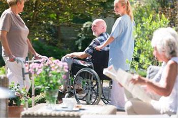 ¿ Cómo elegir una Silla de ruedas para ancianos?