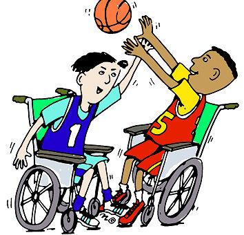 Beneficios del deporte en las personas con discapacidad